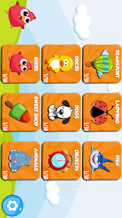Kids Memory Game Plus - screenshot thumbnail