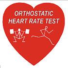 Orthostatic Heart Rate Test icon