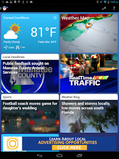 Bay News 9 Plus- screenshot thumbnail