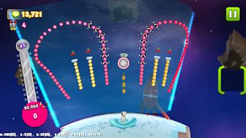 Screenshot of Space Ark THD