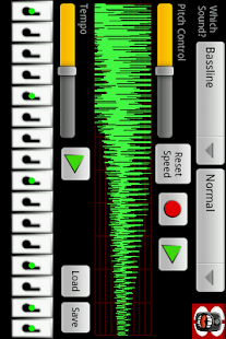 Beat Box Recorder Pro- screenshot thumbnail