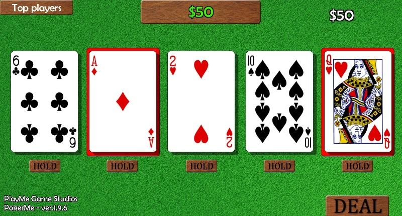 Poker Online Free- screenshot
