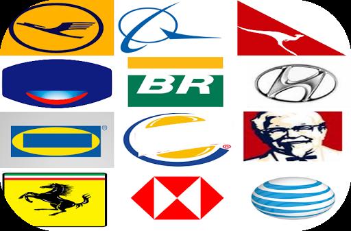 公司品牌標誌競猜