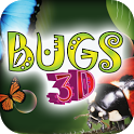 Popar Bugs 3D Book icon