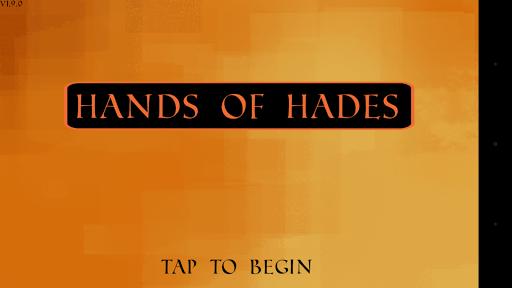 Hands of Hades