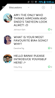Screenshot of B1A4 (KPOP) Club