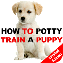 Learn How To Potty Train A Dog icon