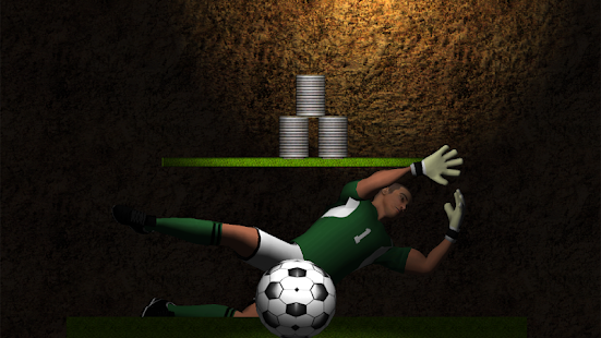 Kick The Can Cool vs Keepers- screenshot thumbnail
