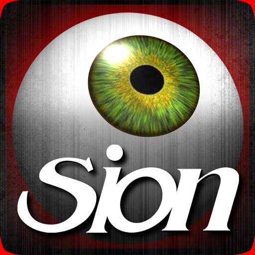Sion AR 娛樂 App LOGO-硬是要APP
