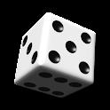 Backgammon Lite logo