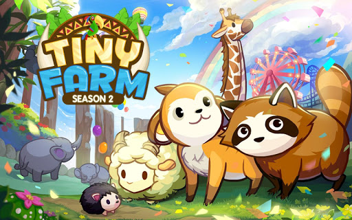Tiny Farm: Season2
