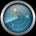 交通雷达 logo