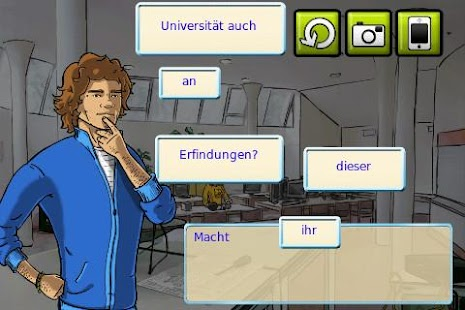 Adventure German- screenshot thumbnail