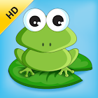 Fido - The Frog icon