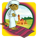 Salah for Kids icon