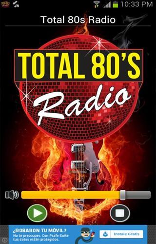 Total 80s Radio