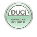ORing Stock DUCI SRL logo