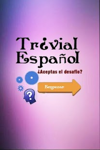 Trivial Español - screenshot thumbnail