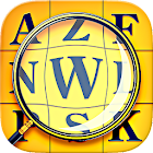 Free Word Search Puzzles icon