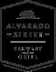 Logo for Alvarado Street Brewery & Grill