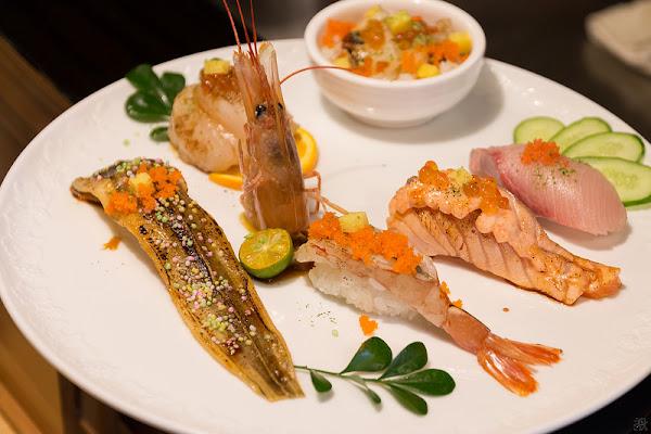 將將燒日式料理