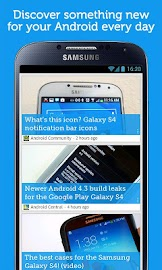 Drippler - Android Tips & Apps Screenshot 1