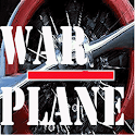 war plane full icon