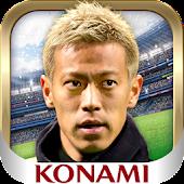 Free Download ワールドサッカーコレクションS APK for Samsung