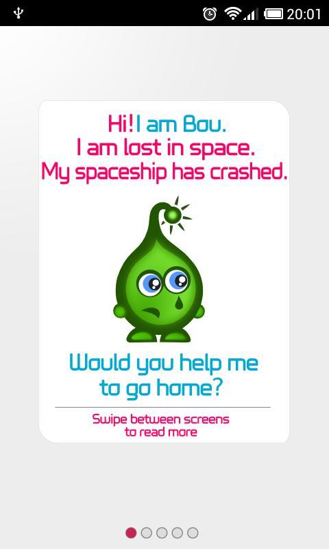 Send Bou Home- screenshot