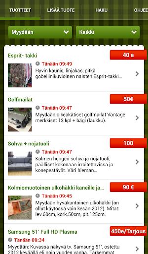 Kuopionkirppari.fi