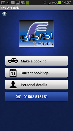 515151 Taxis