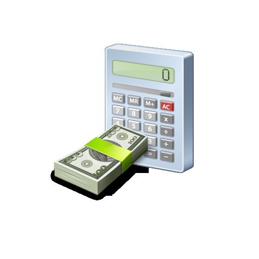 攤銷計算器 財經 App LOGO-APP試玩