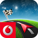 Sygic: Edice Vodafone logo