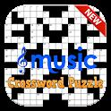 Music Crossword Puzzle icon