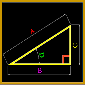 Trigonometric Pythagorean Bz