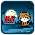 Hello Kitty Werewolf Theme