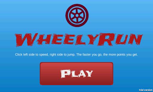 WheelyRun