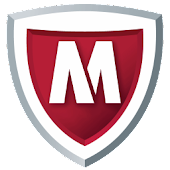 McAfee EMM APK for Bluestacks