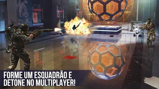 Modern Combat 5: Blackout - screenshot thumbnail