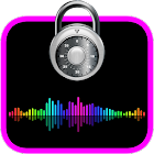 Voice Lock Screen PRANK icon