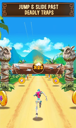 Danger Dash 3.0.3 screenshot 1416