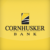Cornhusker Bank for Tablet