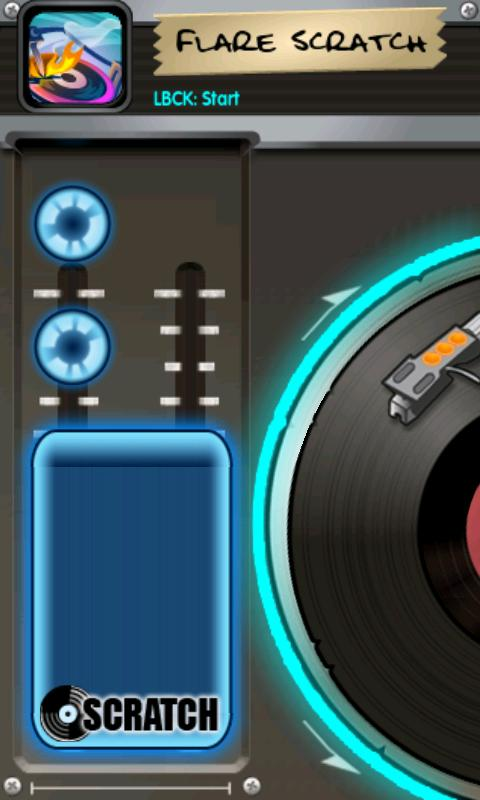 DJ Rivals - screenshot