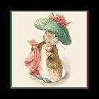 Benjamin Bunny icon
