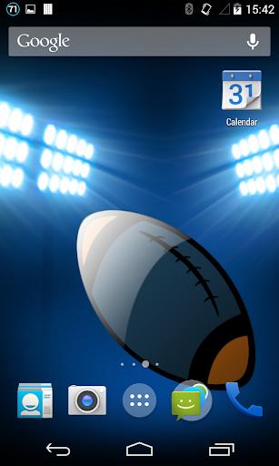 Chicago Football Wallpaper