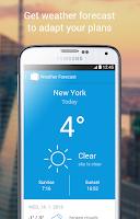 Screenshot of New York City Guide & Map