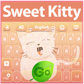 Sweet Kitty Keyboard