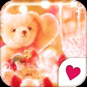 Cute wallpaper★Christmas Bear