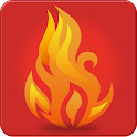 Fireplace Dist icon