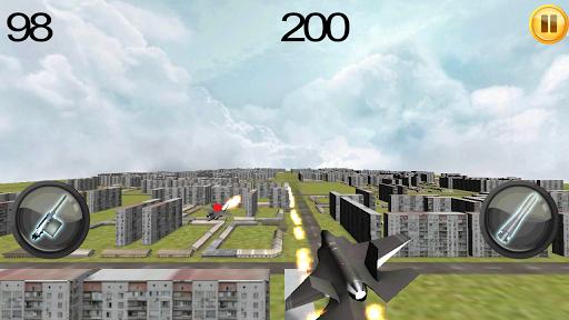免費模擬App 喷射机飞行模拟器 阿達玩APP